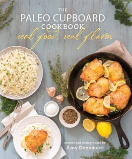 Paleo Cupboard Cookbook