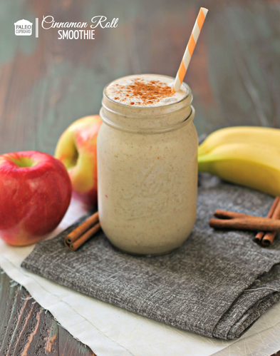 Paleo Smoothie Recipe