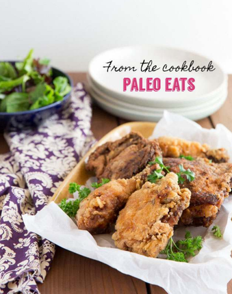 Paleo Fried Chicken Recipe